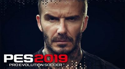 Hands-on Pro Evolution Soccer 2019